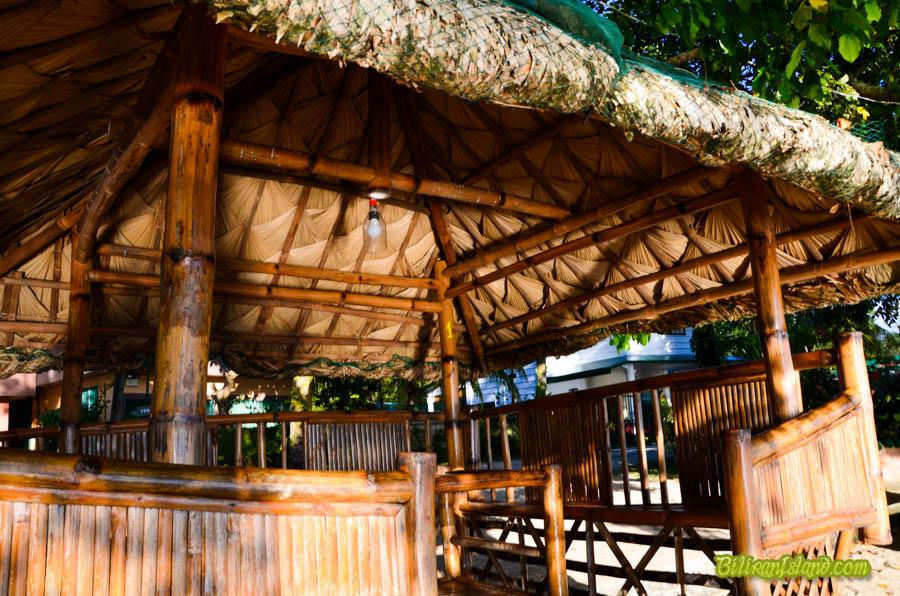 Agta Beach Resort