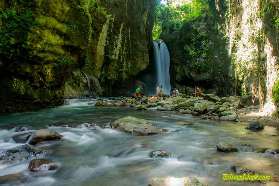 Bagongbong Falls