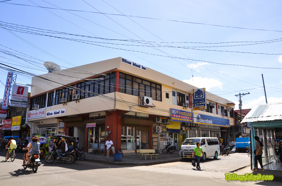 Located in the northern part of Leyte, Biliran is an emerging tourist destination in Eastern Visayas. Situated at the heart of its capital town, Naval, Biliran Island Inn is the ideal place for both business and leisure with easy access from the town's port area and business centers.