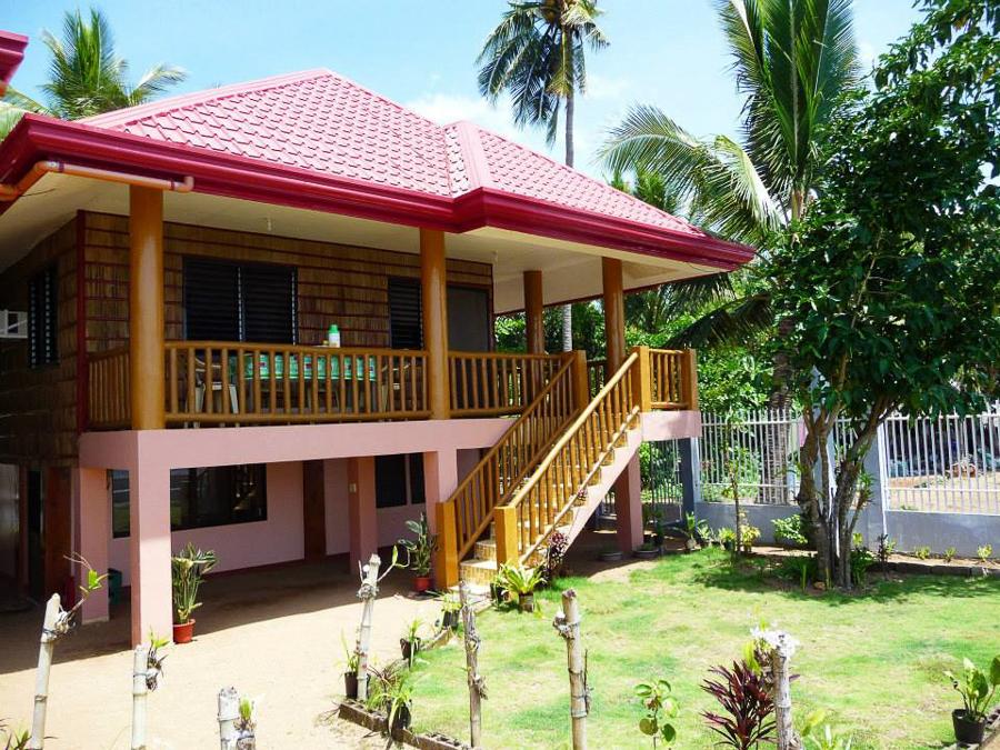 Biliran Paradise Sea Houses