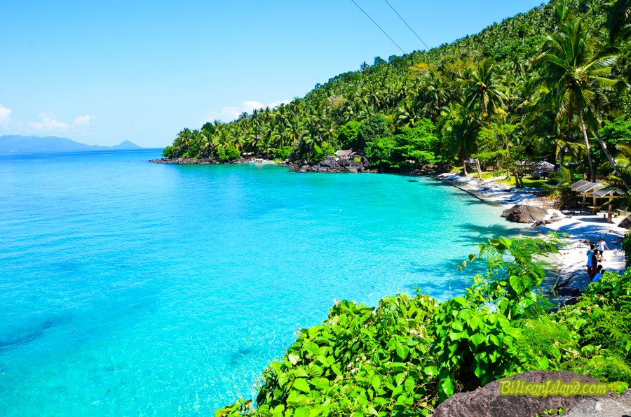Candol Beach Maripipi