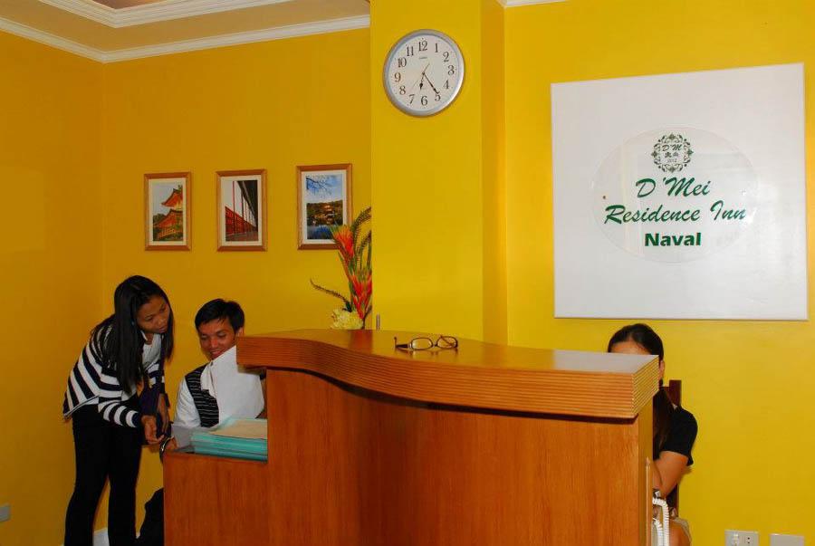 D' Mei's Residence Inn