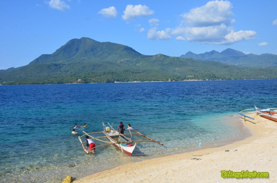 Dalutan Island