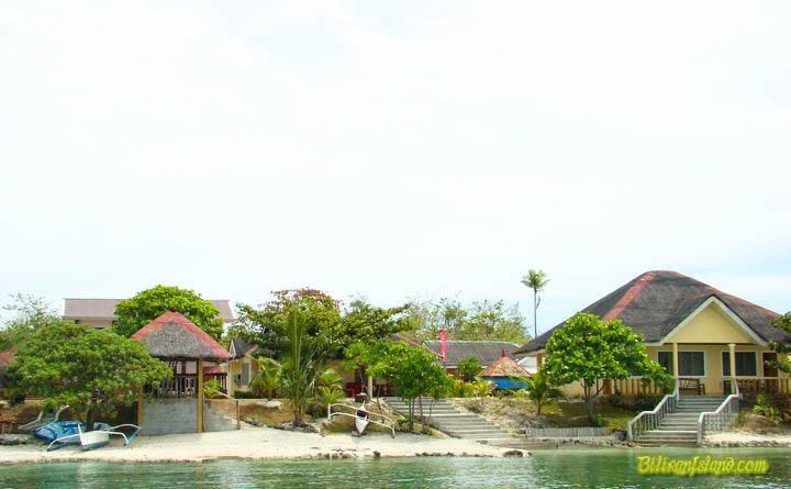 Higatangan Island Beach Resort
