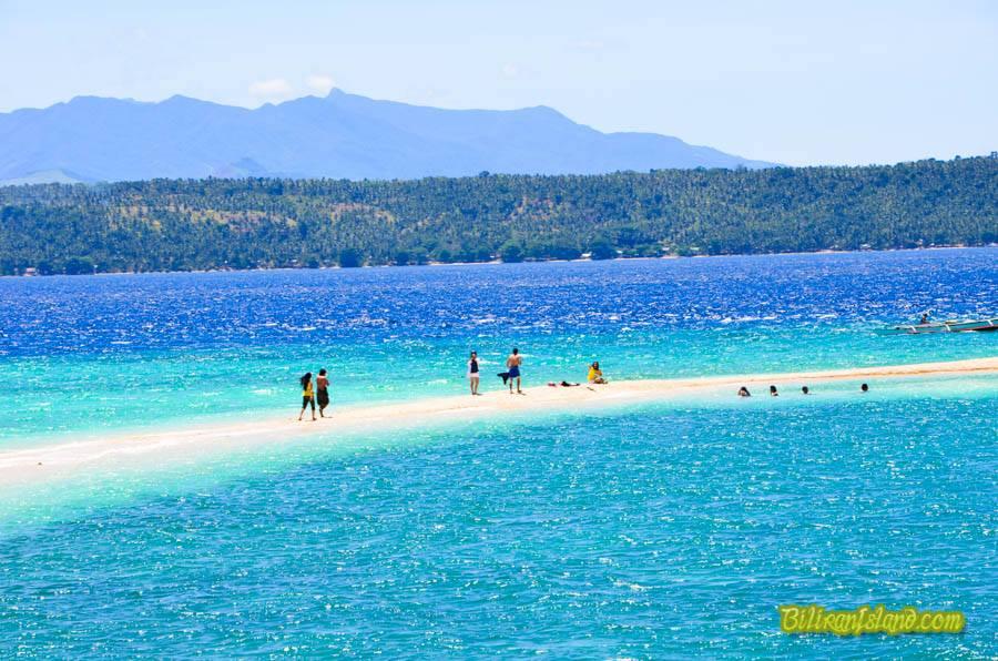 Kalanggaman Island Resort