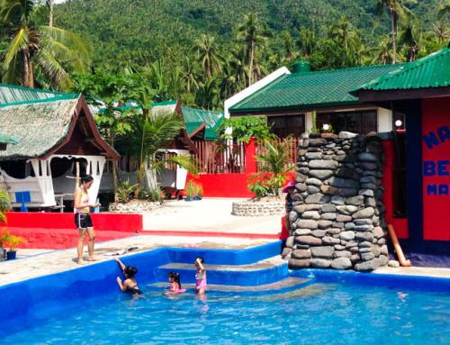 Napo Beach Resort