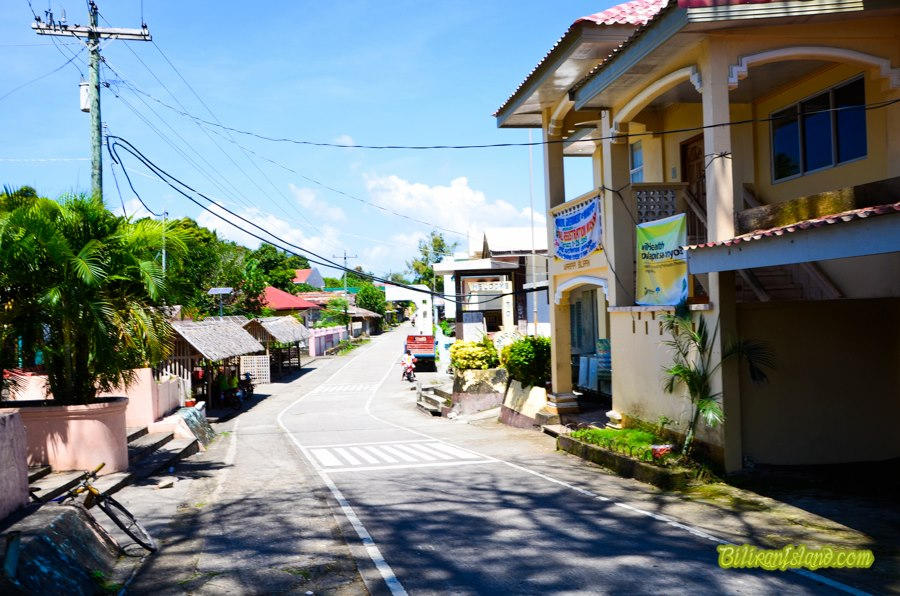 Maripipi-Poblacion