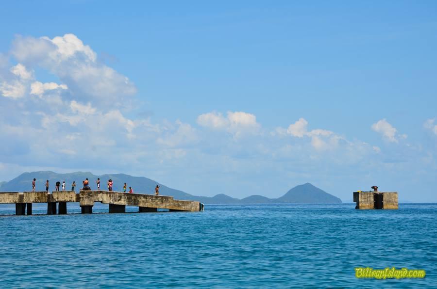 Maripipi Port