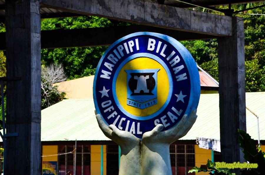 Maripipi Biliran official seal