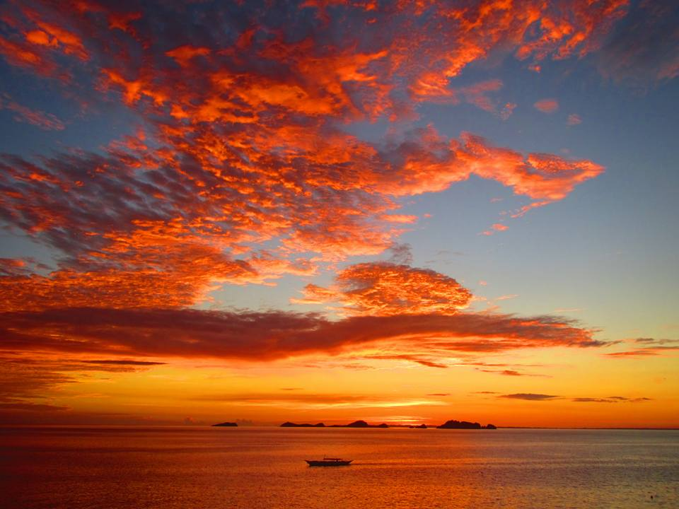 Sambawan Sunset