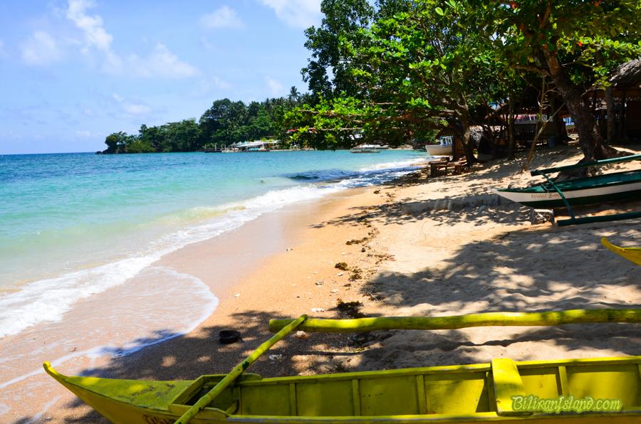 Talahid Beach Resort