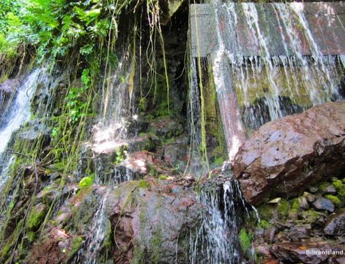 Tomalistis Falls