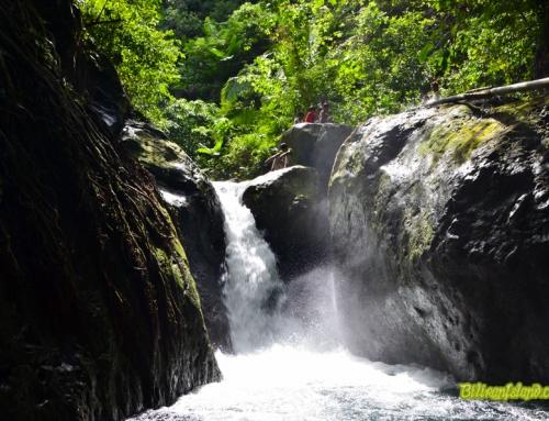Busai Falls