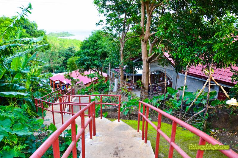 Nasunugan Watchtower