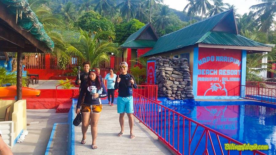 Biliran Island Tour