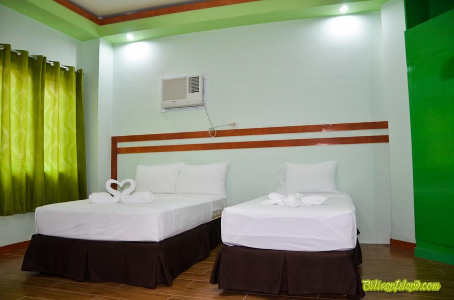 Fragoch Tourist Inn