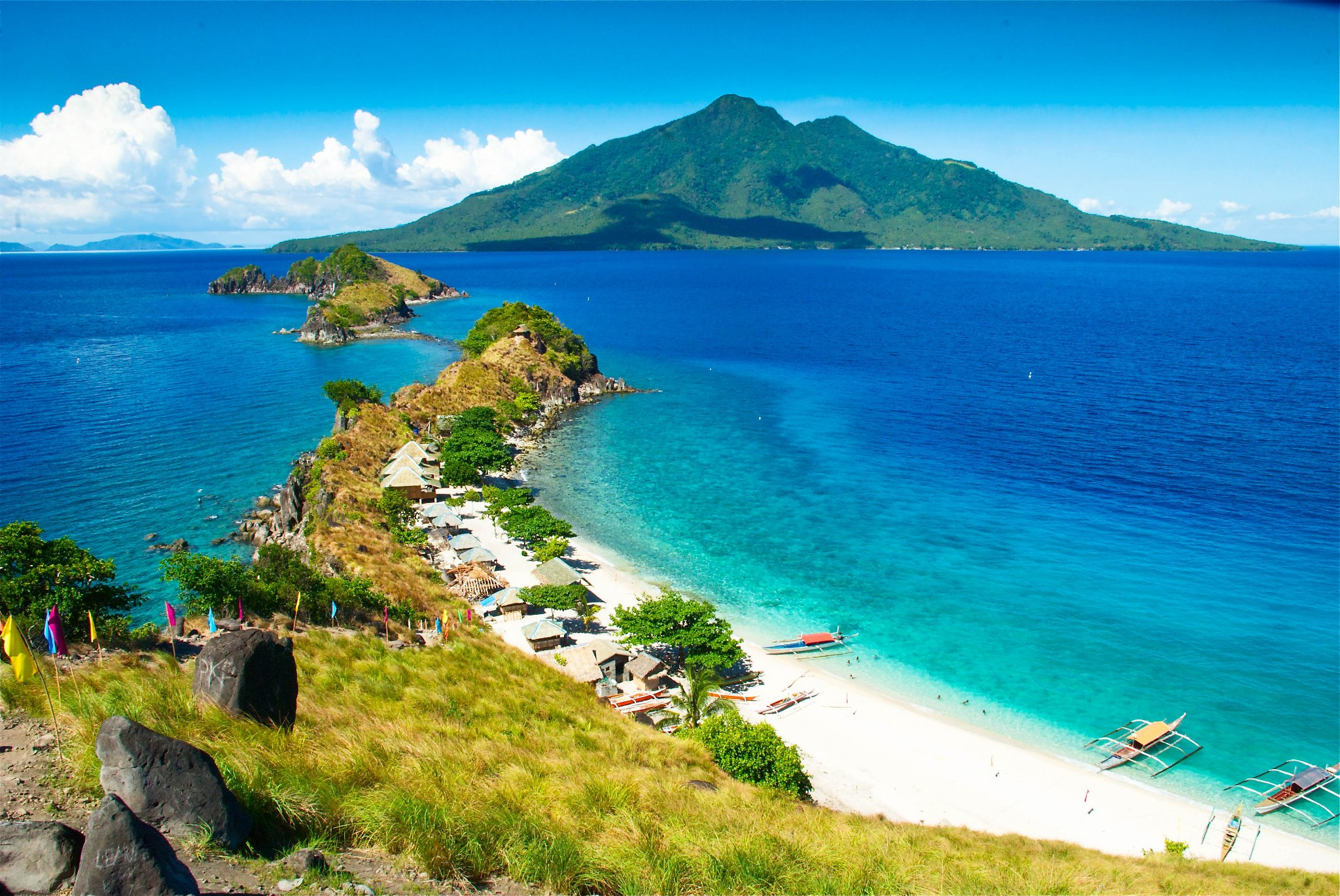 3-Day Itinerary – Sambawan/Higatangan Island - Biliran Tourism