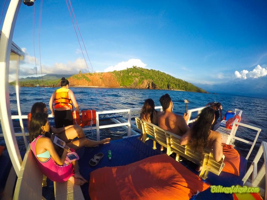 Kalanggaman & Biliran Island Tour