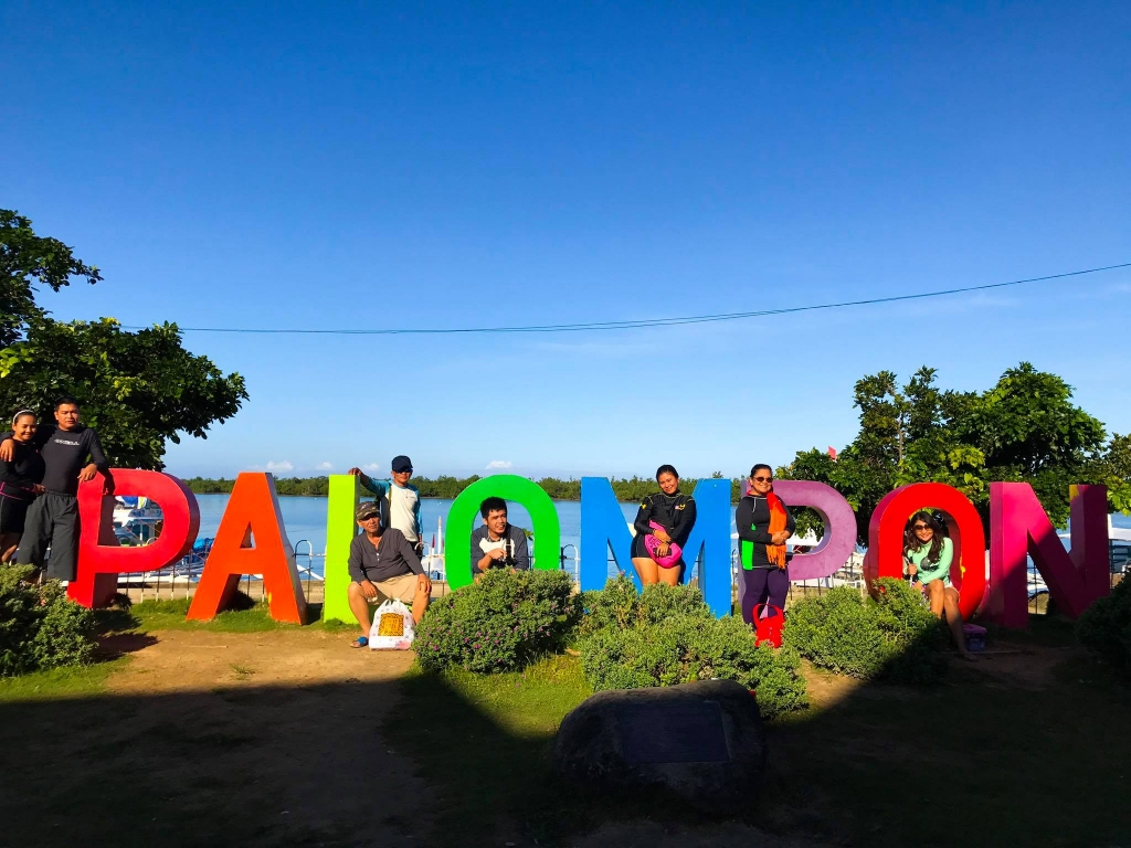 Palompon-Tour