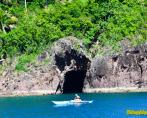 Tingkasan Bat Cave