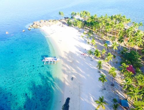 Sambawan & Avila Island Overnight Tour