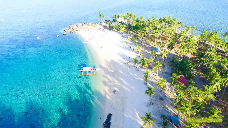 Avila Island, Masbate, Philippines