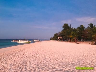 Kalanggaman Island, Palompon, Leyte, Biliran