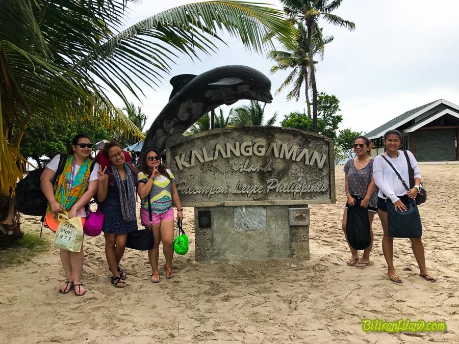 Kalanggman Island Overnight Package Tour