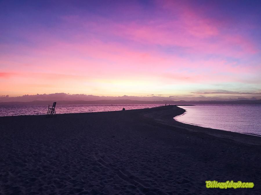 Overnight in Kalanggaman Island