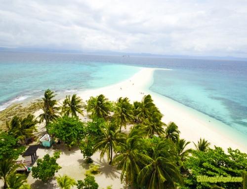 4D3N Cuatro Islas, Lake Danao, Kalanggaman & Sambawan Tour Package