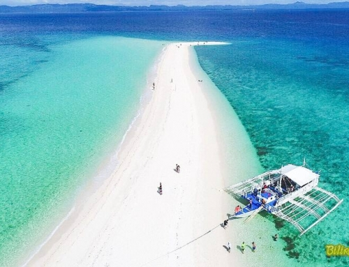 How to go to Biliran Island from Palompon, Leyte