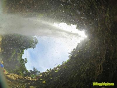 Napusoan Falls