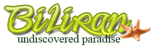 Biliran Tourism Logo